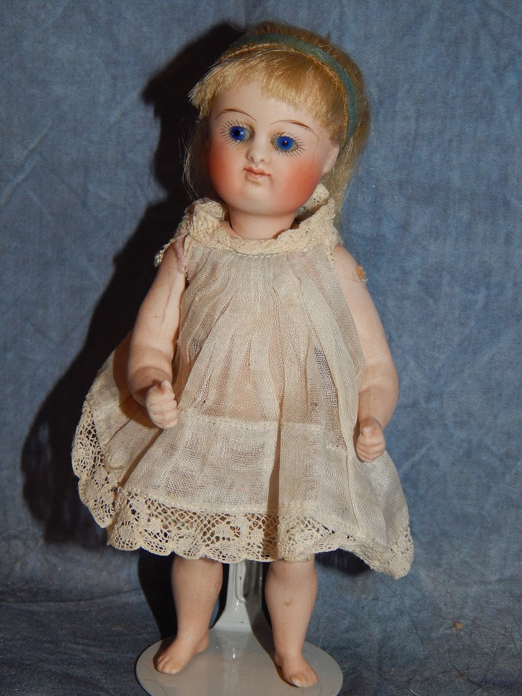 Grandmas Attic Dolls Page 15 All Bisques 3